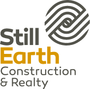 still earth construction logo